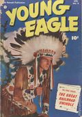 Young Eagle (1950 Fawcett) 9
