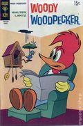 Woody Woodpecker (1947 Dell/Gold Key) 106