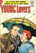 Young Lovers (1956) 17