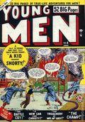 Young Men (1950-1954 Marvel/Atlas) 4