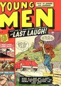 Young Men (1950) 7
