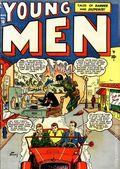 Young Men (1950-1954 Marvel/Atlas) 10