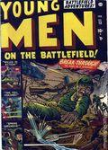 Young Men (1950-1954 Marvel/Atlas) 13