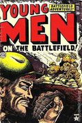 Young Men (1950-1954 Marvel/Atlas) 17