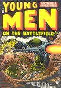 Young Men (1950-1954 Marvel/Atlas) 20