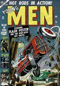 Young Men (1950-1954 Marvel/Atlas) 23