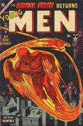 Young Men (1950-1954 Marvel/Atlas) 26