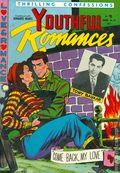 Youthful Romances (1949-52 Pix) 16