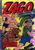 Zago Jungle Prince (1948) 3