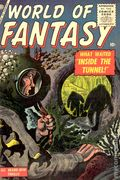 World of Fantasy (1956) 2