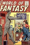 World of Fantasy (1956) 7