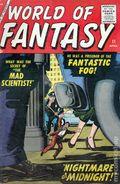World of Fantasy (1956) 11