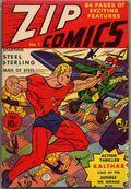 Zip Comics (1940) 1