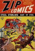 Zip Comics (1940) 7