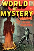 World of Mystery (1956) 5