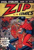Zip Comics (1940) 10