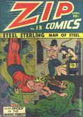 Zip Comics (1940) 13