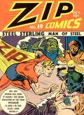 Zip Comics (1940) 19