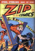 Zip Comics (1940) 22