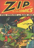 Zip Comics (1940) 25