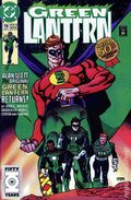 Green Lantern (1990-2004 2nd Series) 19