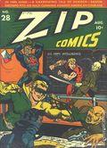 Zip Comics (1940) 28