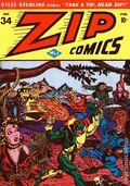 Zip Comics (1940) 34