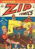 Zip Comics (1940) 37