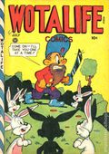 Wotalife Comics (1946 Fox) 12
