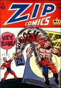 Zip Comics (1940) 43