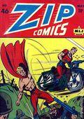 Zip Comics (1940) 46