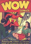 Wow Comics (1940-48 Fawcett) 1