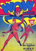 Wow Comics (1940-48 Fawcett) 4