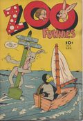 Zoo Funnies (1945 1st Series Charlton/Childrens) 3