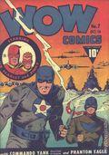 Wow Comics (1940-48 Fawcett) 7