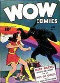 Wow Comics (1940-48 Fawcett) 14