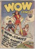 Wow Comics (1940-48 Fawcett) 20