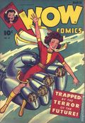 Wow Comics (1940-48 Fawcett) 23
