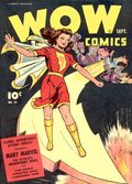 Wow Comics (1940-48 Fawcett) 29
