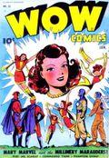 Wow Comics (1940-48 Fawcett) 32