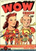 Wow Comics (1940-48 Fawcett) 35