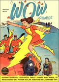 Wow Comics (1940-48 Fawcett) 41