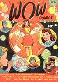 Wow Comics (1940-48 Fawcett) 44