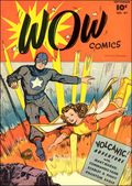 Wow Comics (1940-48 Fawcett) 47