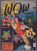 Wow Comics (1940-48 Fawcett) 52
