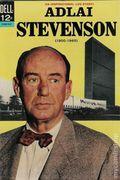 Adlai Stevenson (1966 Dell) 612