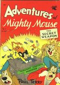 Adventures of Mighty Mouse (1952 St. John) 4
