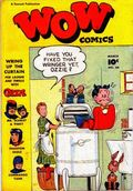 Wow Comics (1940-48 Fawcett) 64