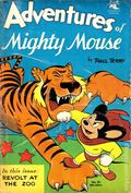 Adventures of Mighty Mouse (1952 St. John) 10