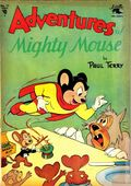 Adventures of Mighty Mouse (1952 St. John) 17